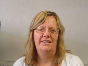 Meet The Team - Judy Brown