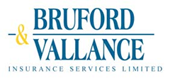 Logo Bruford and Vallance