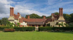 Bruford - Listed-building-insurance