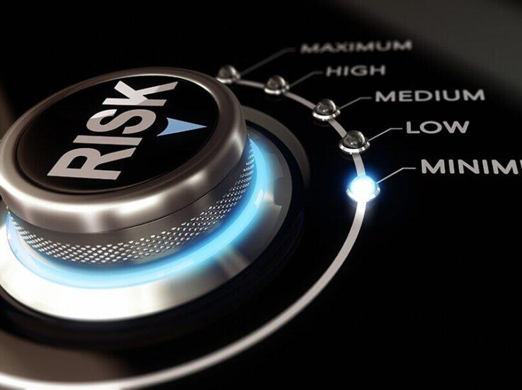 minimise risk