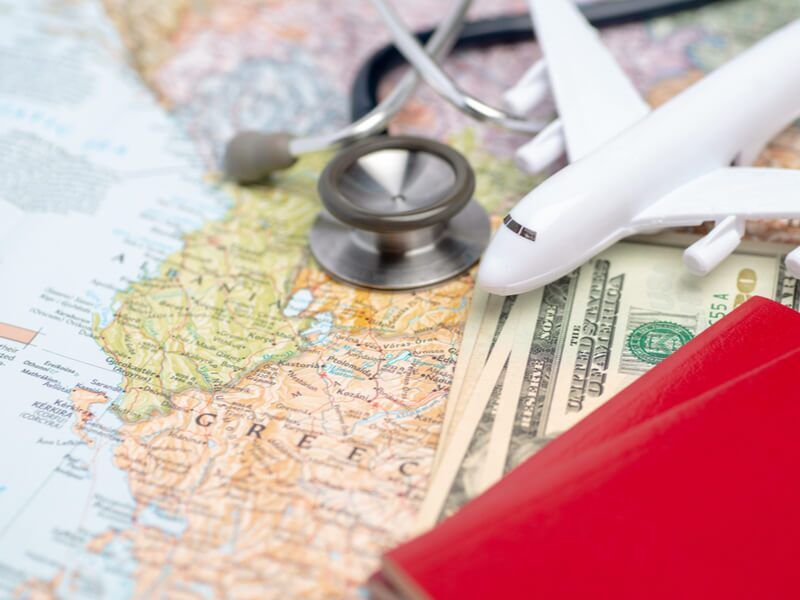 Why It Is Vital to Declare Medical Conditions When Booking Travel Insurance