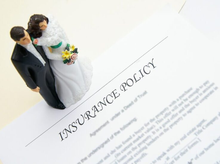 Your Quick Guide to Wedding Insurance