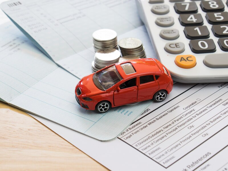 Why Your Car Insurance Might Be Expensive