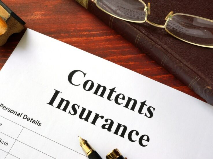 Everything You Need to Know About Contents Insurance